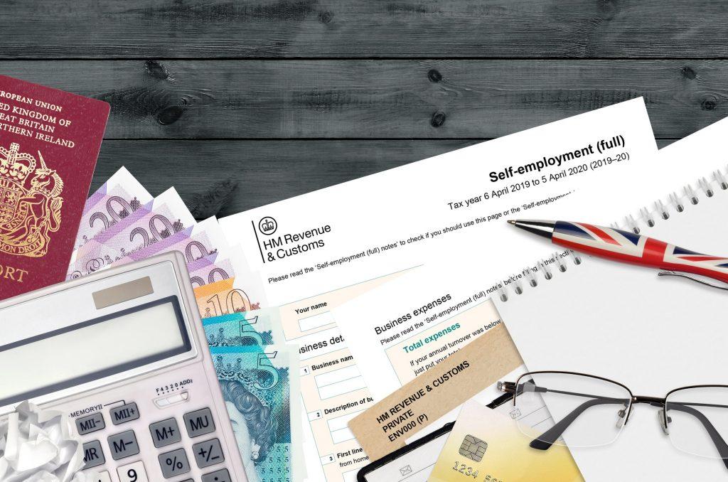 Self Assessment Tax Deadline